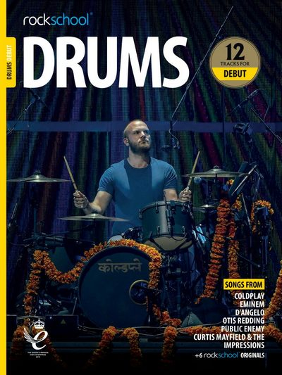 Drums Debut Cover