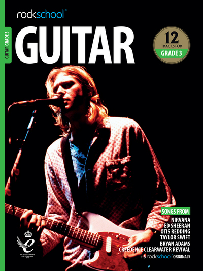Electric Guitar 3 Book