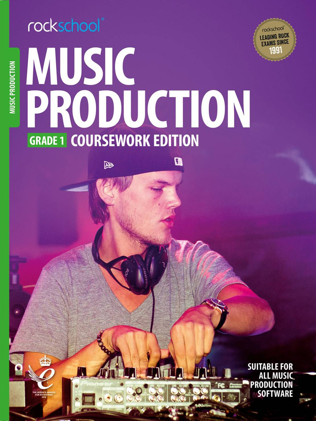 Music Production Grade 1 Book