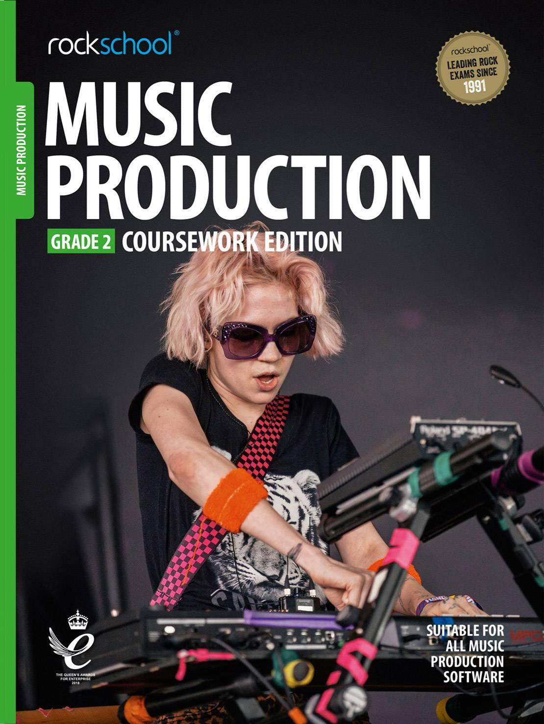 Music Production Grade 2 Book