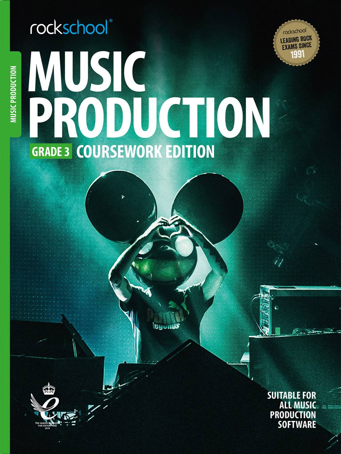Music Production Grade 3 Book