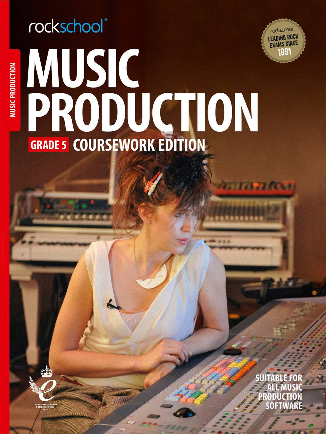 Music Production Grade 5 Book