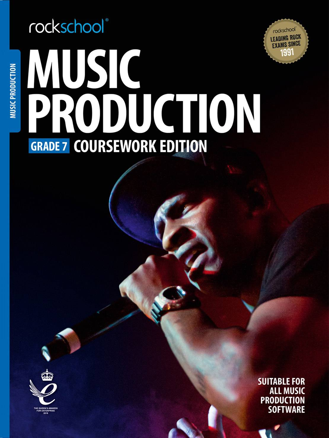 Music Production Grade 7 Book