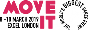 Move it 2019 official logo