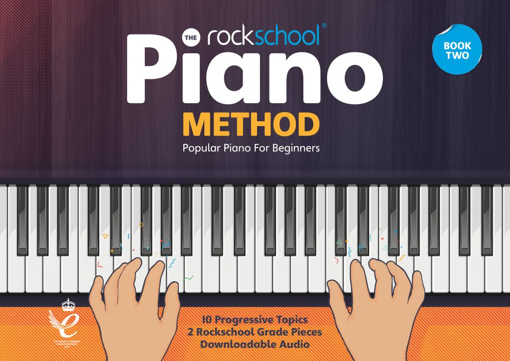 Piano Method Book 2