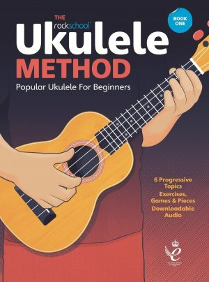 Ukulele Method Book 1