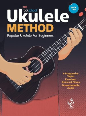 Ukulele Method Book 2
