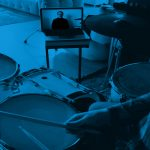 teaching drums online